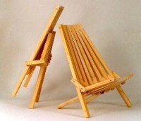 Choice Woodworking plans folding chair | DIY Simple ...