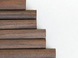 12 Inch Wooden Dowels