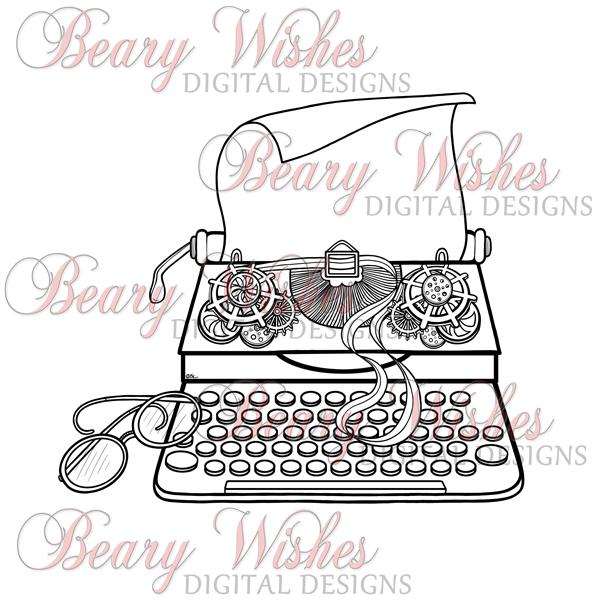 SP-Typewriter-WM-BW