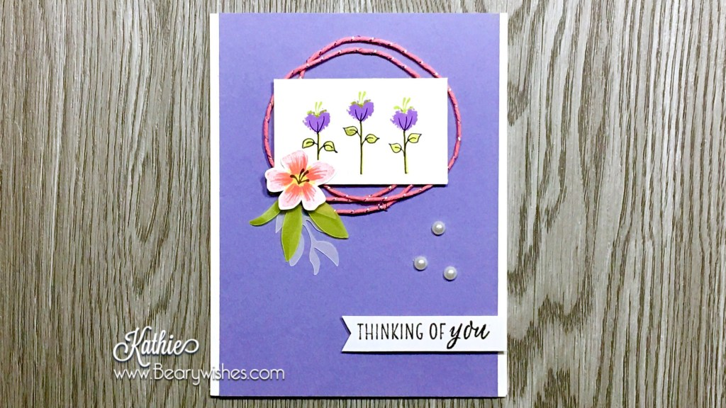 canadian stampin up demonstrator, stampin up, paper pumpkin, paper pumpkin Mar 2018, paper pumpkin March 2018, alternate paper pumpkin, paper piecing, card making, card making Canada, paper crafting, paper crafting Canada, stamping up demonstrator, Kathie zaban, bearywishes, stampinkathie, stampin Kathie, Stamping, card making Canada, paper pumpkin jul 2018, paper pumpkin July 2018, broadway star paper pumpkin, flower cards, paper pumpkin aug 2018, paper pumpkin august 2018, alternative paper pumpkin