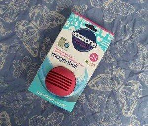 Ecozone Magnoball anti-limescale device