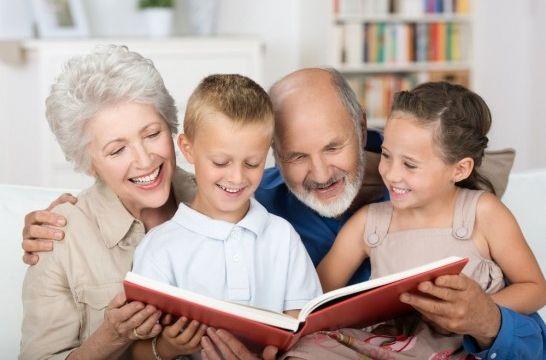 custodia abuelos