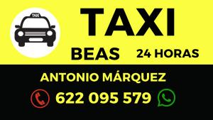 taxi beas