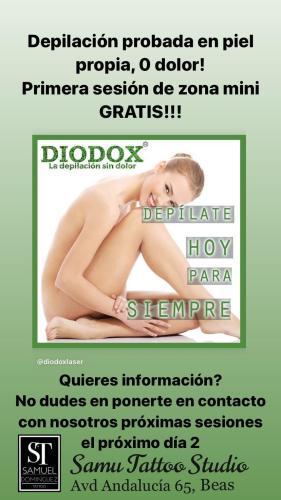 diodox samu1