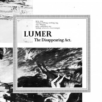 Lumer vinyl EP