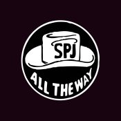 All the Way with Spencer P. Jones