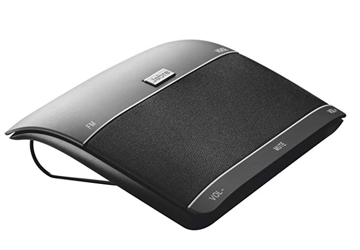 Jabra Freeway Bluetooth In-Car Speaker