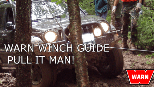 small resolution of warn winches review the best in the business