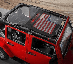 The 4 Best Jeep Hammocks