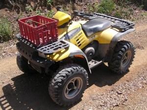 The 5 Best ATV Dump Carts