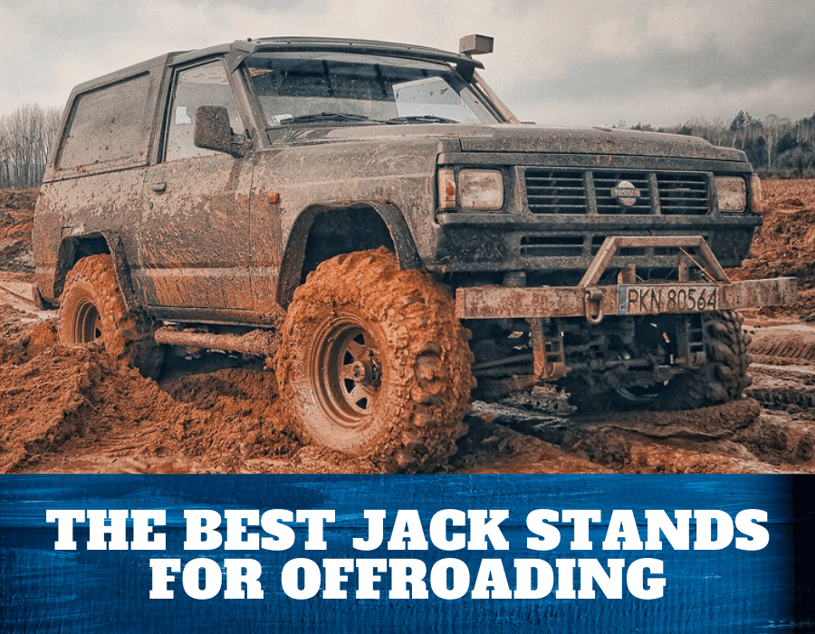offroad jackstand guide
