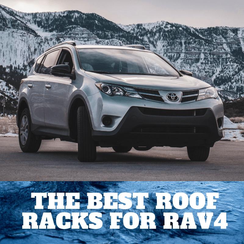 the 5 best roof racks for rav4