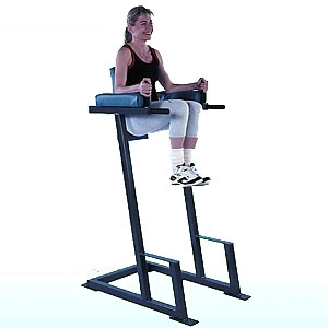 Image result for leg lift machine