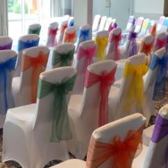 Chair Covers For Weddings Basingstoke Lowes Cushions Other Hire Services Beat N Bop Discos Mobile Sashes