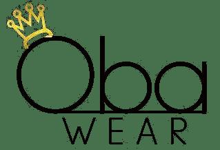 Oba Wear Logo