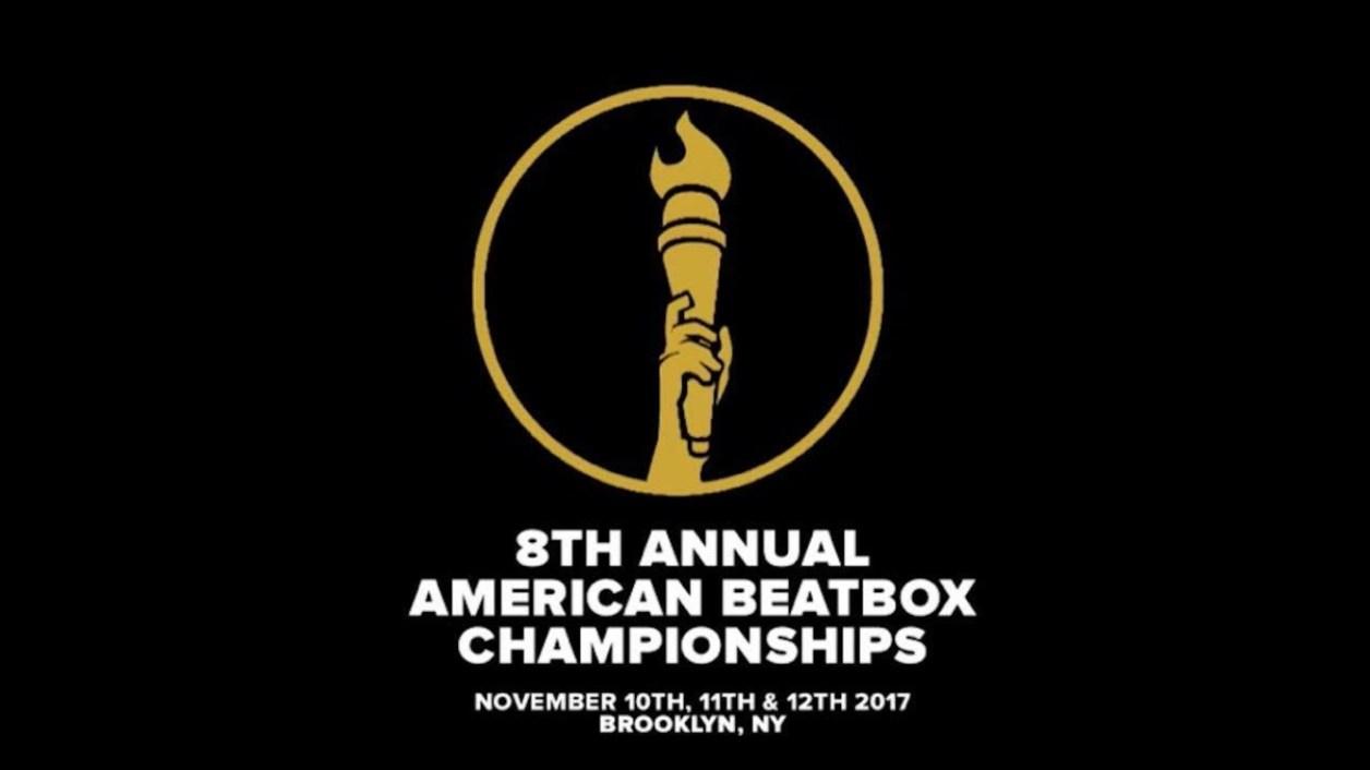 AmericanBeatboxChampionship2017