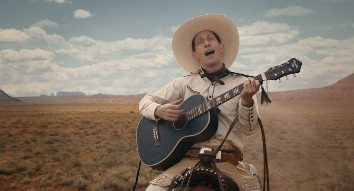 Resultado de la imagen para The Ballad of Buster Scruggs - Ethan y Joel CoenThe Ballad of Buster Scruggs - Ethan y Joel Coen