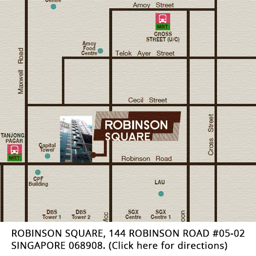 BF robinson-square-location-map-2