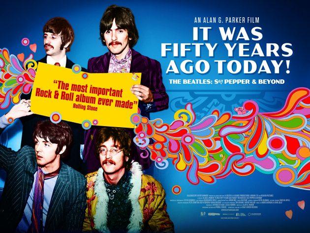 Resultado de imagem para it was 50 years ago documentary