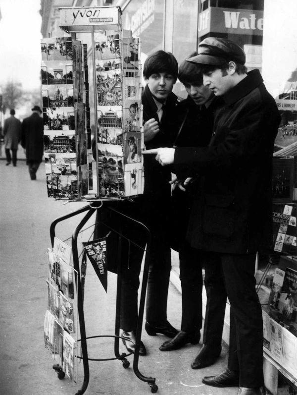 1963 - 1964 Beatles Archive