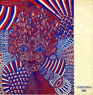 The Beatles' Christmas Fan Club single, 1968