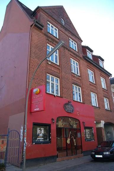Indra Club, Hamburg, 2011