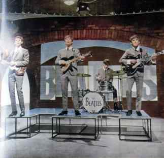 The Beatles on Big Night Out, 1 September 1963