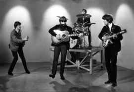 The Beatles on Scene At 6.30, 14 October 1964