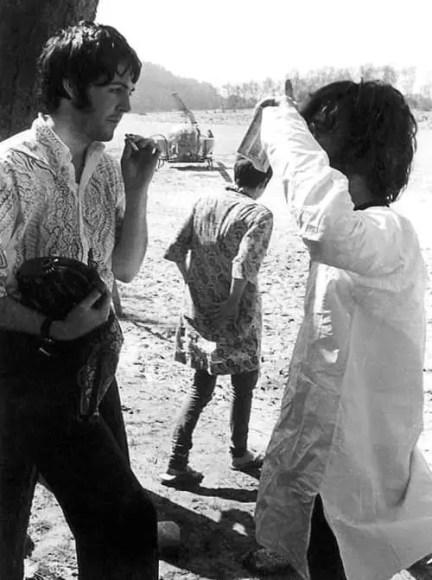 Paul McCartney, 1967