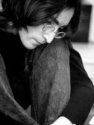 John Lennon, 1968