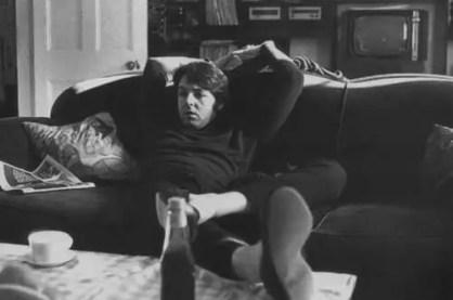 Paul McCartney, 1968