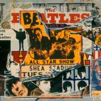 Anthology 2 album artwork
