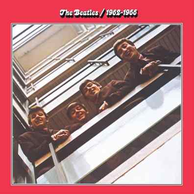 The Beatles / 1962-1966 (Red Album)