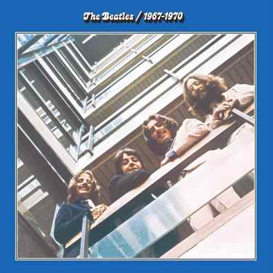 The Beatles / 1967-1970 (Blue Album)