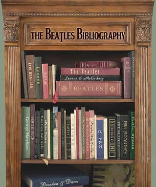 The Beatles Bibliography by Michael Brocken and Melissa Davis