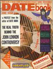 Datebook magazine, October 1966