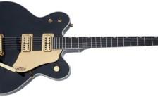 Gretsch Country Gentleman guitar