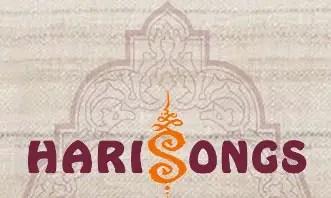 HariSongs label logo