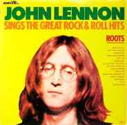 Roots album artwork - John Lennon
