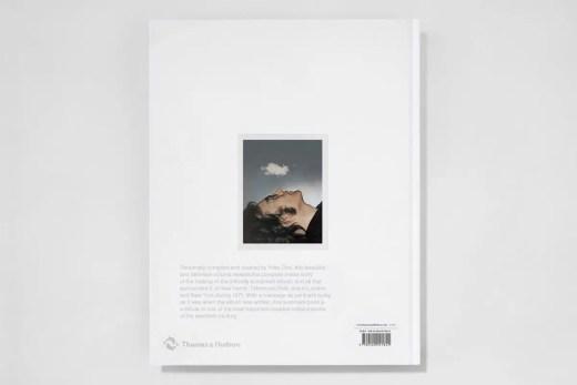 Imagine book (2018)–back cover