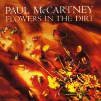 Flowers In The Dirt album artwork – Paul McCartney