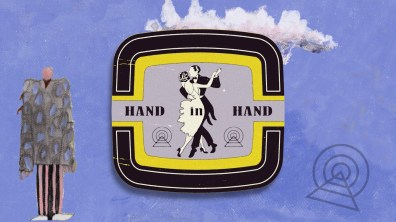Paul McCartney –Hand In Hand artwork