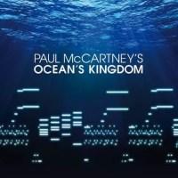 Ocean's Kingdom album artwork – Paul McCartney