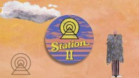 Paul McCartney –Station II artwork