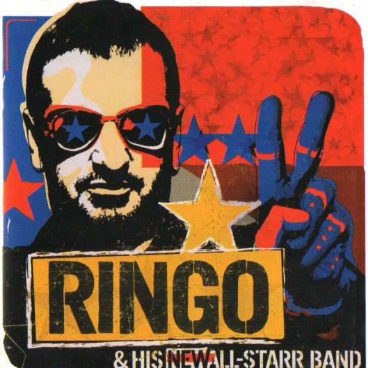 Ringo Starr – King Biscuit Flower Hour Presents Ringo & His New All-Starr Band (2002)