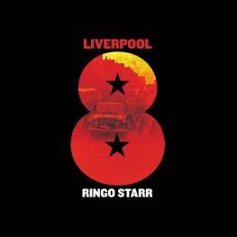 Ringo Starr –Liverpool 8 (2008)