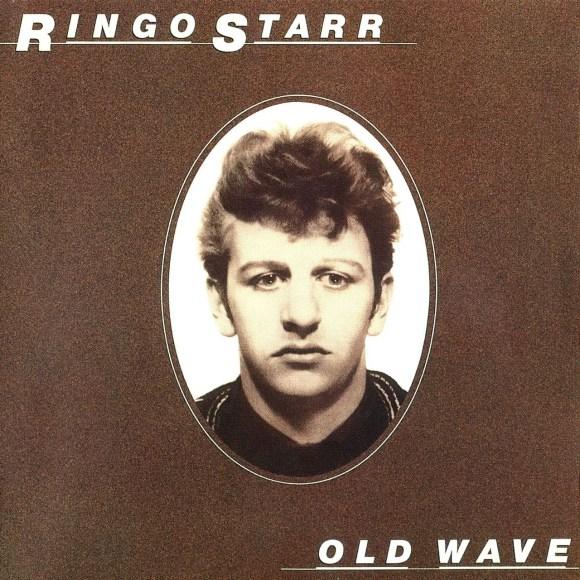 Ringo Starr –Old Wave (1983)