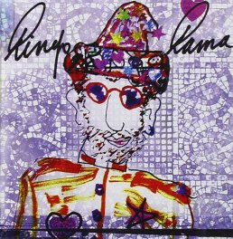 Ringo Starr –Ringo Rama (2003)