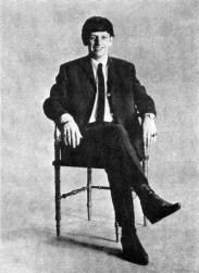 Ringo Starr, 1962