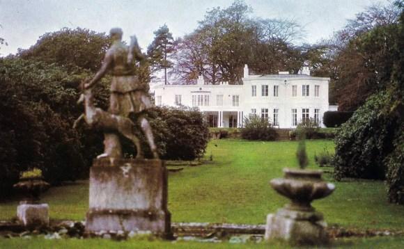 Tittenhurst Park